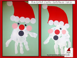 learn and grow designs website handprint ornaments