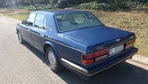 bentley turbo r for sale 1990 bentley turbo r pl motors south africa