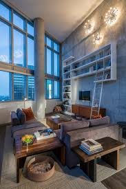 eva eclectic los angeles penthouse design by maxime jacquet idolza