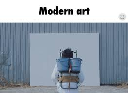 Modern Art Meme - modern art gif on imgur