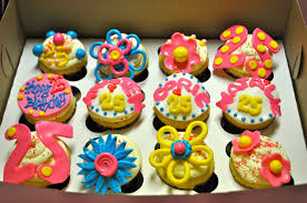 cupcake decorating ideas for birthday u2014 unique hardscape