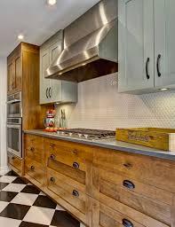 retro revival retro kitchen by square footage inc