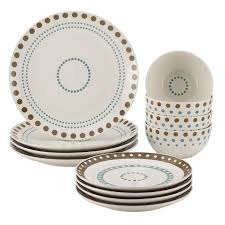 Corelle Plates Walmart Dining Room Fascinating Stoneware Dinnerware Sets For Dining Room