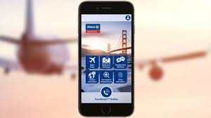 travel smart images Travelsmart app from allianz travel insurance png