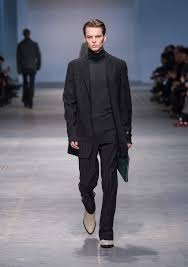 costume national homme fall winter 2014 milano fashion week