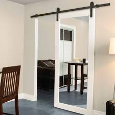 Sliding Doors Closets Mirrored Mirrors Sliding Mirror Closet Doors Hardware Mirror