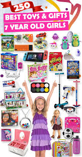 best toys and gifts for 7 year 2017 gift and