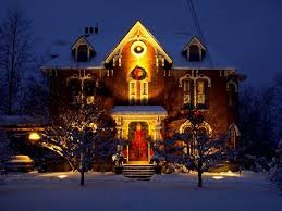 awesome christmas decorations outdoor image decor ideas gallery