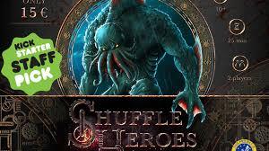 shuffle heroes by cbg u2014 kickstarter