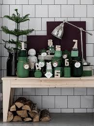 skapa en annorlunda julkalender ikea sverige livet hemma
