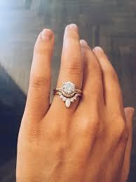 three card trick wedding band 25 best unique wedding rings ideas on wedding ring