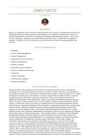 It Security Resume Examples by Director Of It Resume Samples Visualcv Resume Samples Database