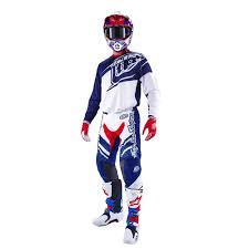 troy lee motocross helmets troy lee designs 2016 flexion gp air jersey and pants package navy