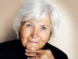 hair cut for senior citizens 43 best hairstyles for seniors images on pinterest grey hair