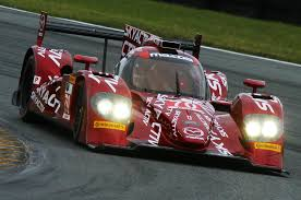 mazda car company mazda diesel race car entered in new uscc series wide open throttle
