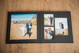 photo albums wedding albums rebekah photography