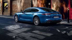 porsche canada 24 stocks at porsche panamera group
