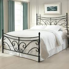 bed frames bed frame with headboard target bed frames king