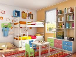 kids room stunning kids bedrooms design with gray wood bunk
