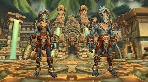 Seeking Troll Date Speculations Zandalari Civilization And The Horde Allied Race