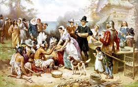 did you abraham lincoln established thanksgiving as a