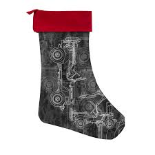 jeep christmas stocking jeep world willy s blueprint stocking