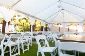 rental of chairs and tables tent table and chair rentals belleville quinte and kingston