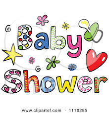 baby shower poster baby shower clip free many interesting cliparts