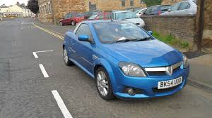 opel tigra 2005 used vauxhall tigra sport for sale motors co uk