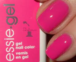 mani monday essie gel polish revealed the trendy nail