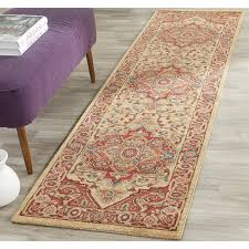 2 X 12 Runner Rug Safavieh Mahal Collection Mah698a Traditional