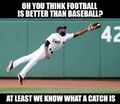 Meme O - meme o random what is a catch foul territory baseball
