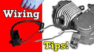bicycle engine kit wiring tips troubleshooting