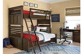 Affordable Smartstuff Bunk Beds Rooms To Go Kids Furniture - Rooms to go bunk bed