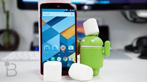 android nexus android 6 0 marshmallow for nexus 6 nexus 9 nexus 7 and nexus 5