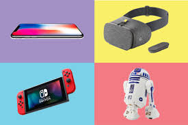gift shopping list best tech gifts 2017 the ultimate guide for gadgets