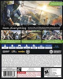 best buy black friday 2016 bey early access deals amazon com watch dogs 2 playstation 4 ubisoft video games