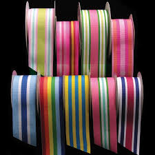 gross grain ribbon striped woven grosgrain ribbon americana ribbon