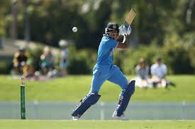I Am Comfortable I Am Comfortable Batting At Any Position Iyer