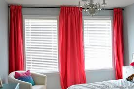 Ritva Curtain Review Designed To Dwell U0027s Bedroom Makeover Third Time U0027s A Charm