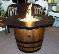 Diy Firepit Table Diy Firepit Table Design Ideas