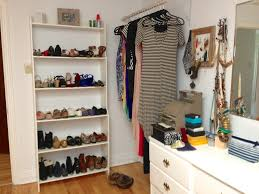 rangement vetement chambre idées rangement garde robe fashion designs