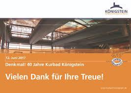 Taunus Therme Bad Homburg Kurbad Königstein Stadt Königstein