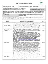 100 siop lesson plan template 4 best 25 lesson planning