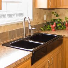 Discount Kitchen Sinks And Faucets by Kitchen Magnificent Porcelain Kitchen Sink Mobile Home Kitchen