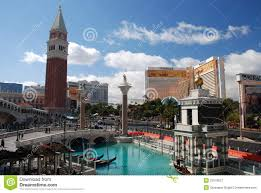 Venetian Las Vegas Map by Venetian Hotel Las Vegas Editorial Photography Image 23578537