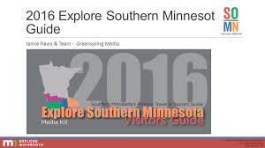 Minnesota Travel Media images Southern minnesota tourism association july 16 board meeting jpg