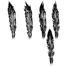 Wing Tattoos On - icarus ink wing on behance