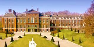 kensington palac kensington palace event spaces prestigious venues