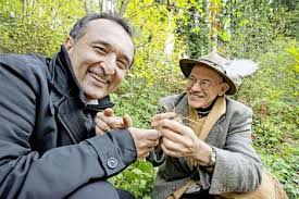 cuisine sauvage couplan la de deux experts en plantes sauvages le de dave